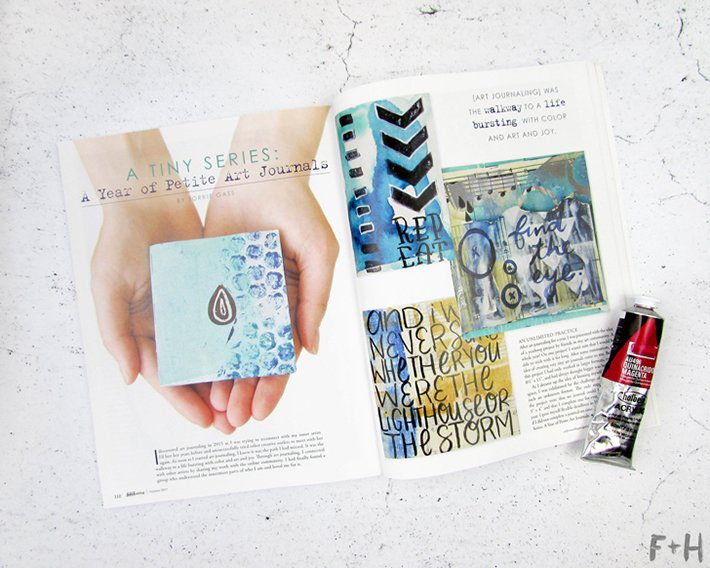 Art-Journaling-Magazine-Fox-and-Hazel-1