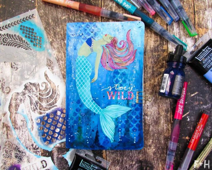 Mermaid-Moleskine-Notebook-18